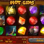 Hot Gems Slots Review