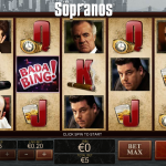 The Sopranos Slots Review