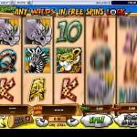 Wild Gambler Screenshot