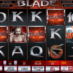 Blade Slots Review