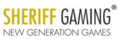 sheriff gaming logo