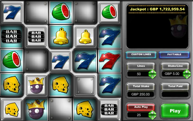 Say Cheese Slot - Play Online for Free or Real Money