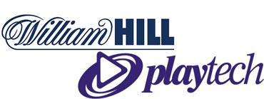 william hill playtech