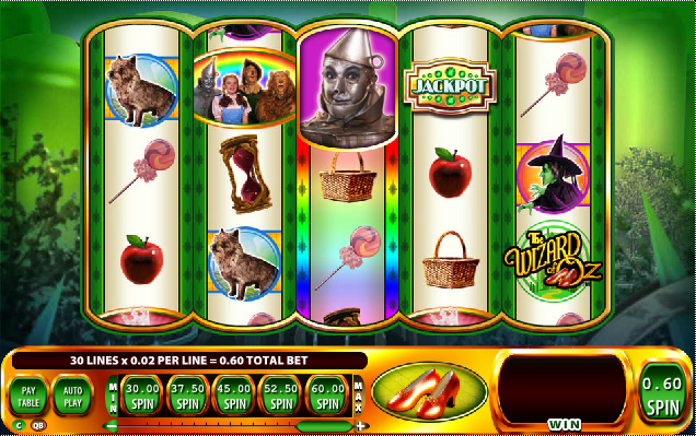 free online mobile slots the gaming wizard