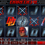 Daredevil Slots Review