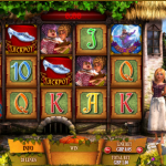 The Glass Slipper Slots Review