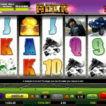 The Incredible Hulk Slots Review
