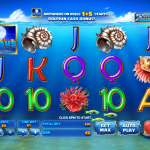 Dolphin Cash Slots Review