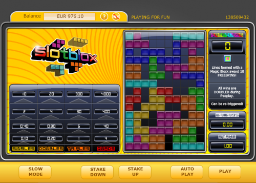 slotblox screenshot