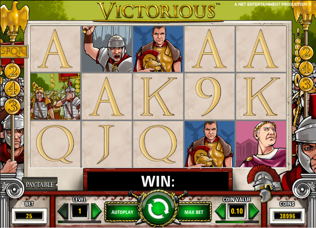 online slots real money victorious spiele