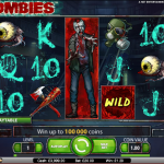 Zombies Slots Review