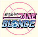 agent jane blonde target