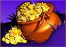 leprechauns fortune gold