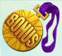 wild games medal