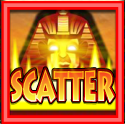 cleopatra scatter