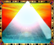 crown of egypt pyramid