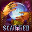 fortune teller scatter