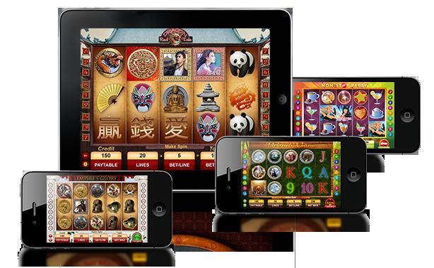 Online Slots Ipad