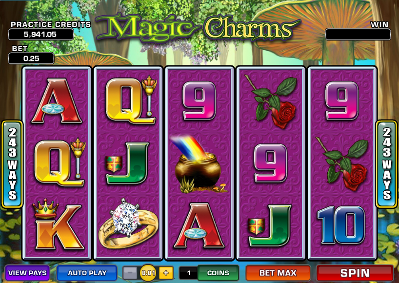 Fakir Dice Slot - Try it Online for Free or Real Money