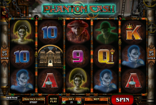 phantom cash screenshot