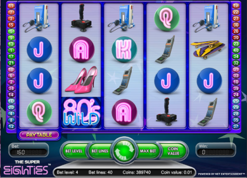 online slot ratings