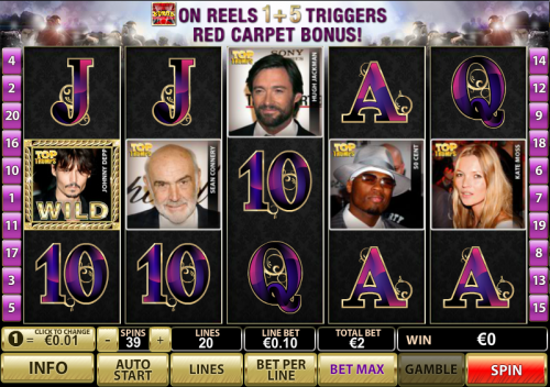 top trumps celebs screenshot