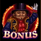 twisted circus bonus