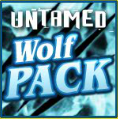 untamed wolf pack bonus