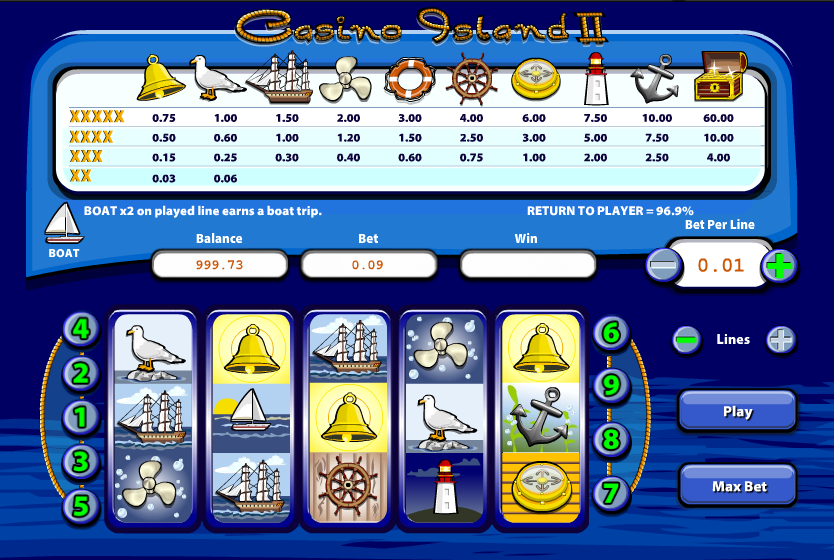 online slots casino sharky slot