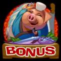 karate pig bonus