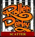roller derby scatter
