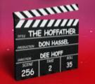 the hoff clapper