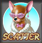 diamond dogs scatter