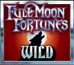 full moon fortunes wild