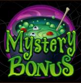 lucky witch bonus