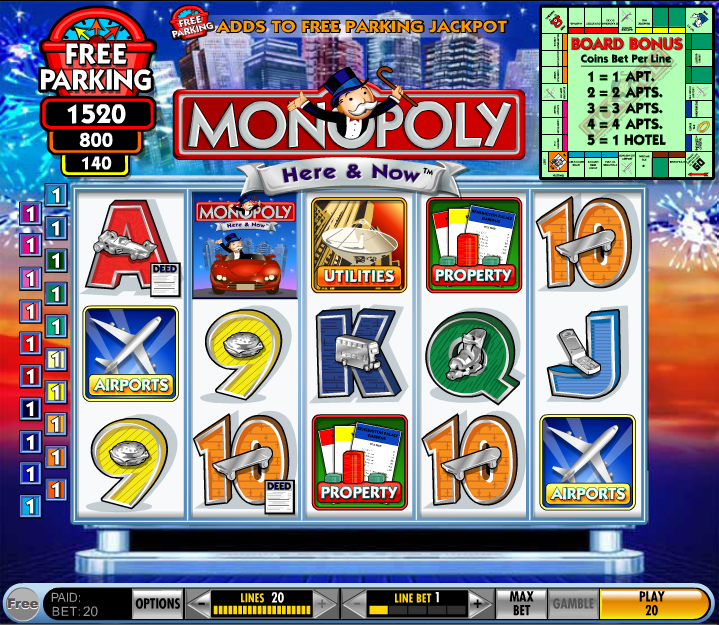 Free Slots To Play Plenty Jackpots November 2021