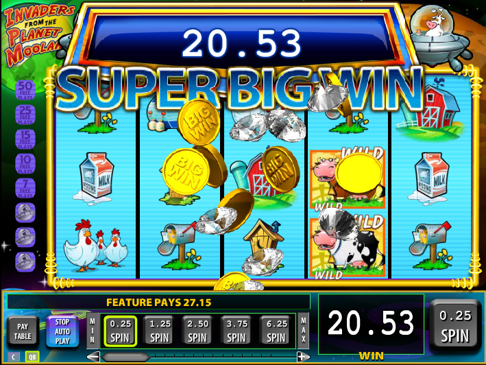 Moonshiners Moolah Slot - Free to Play Demo Version