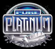 pure platinum wild