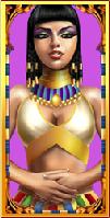rome & egypt wild