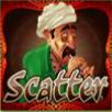 snake charmer scatter
