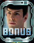 star trek bonnus