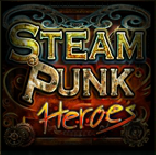 steam punk scatter