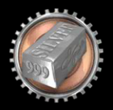 sterling silver bar