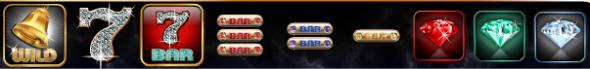 triple bonus symbols