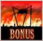 war of the worlds bonus