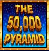 50000 pyramid wild