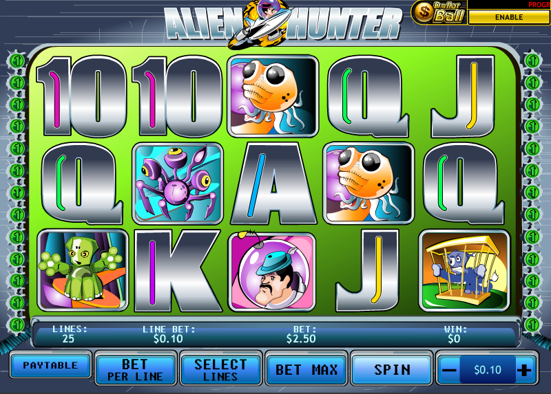 Big Game Hunter Slot - Play Online for Free or Real Money