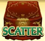 asian beauty scatter