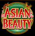 asian beuaty wild