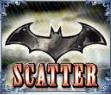 batman scatter